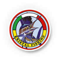 Logo Kristal Fishing